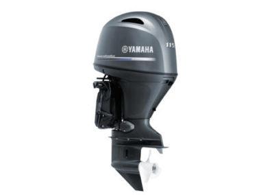 Yamaha 115