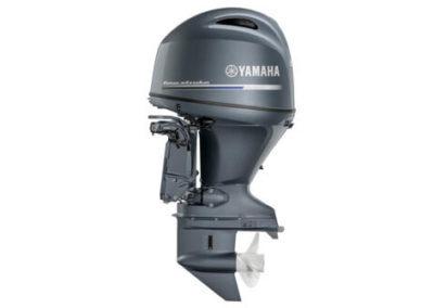 Yamaha 80
