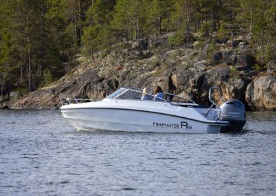 Finnmaster R6