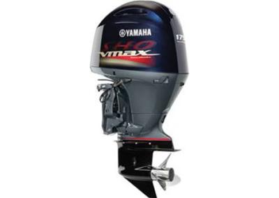 Yamaha VMAX 175